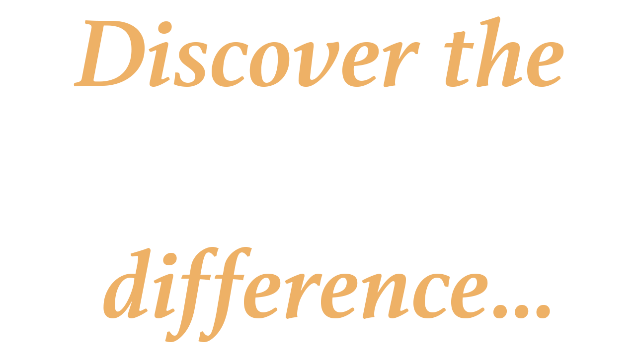 Discover the JayWay Difference