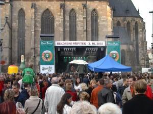 Pilsner Fest 2003