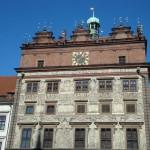 Plzen Town Hall