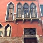 Classic Venetian Palazzo