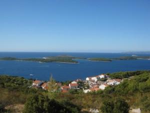 Sea view Hvar