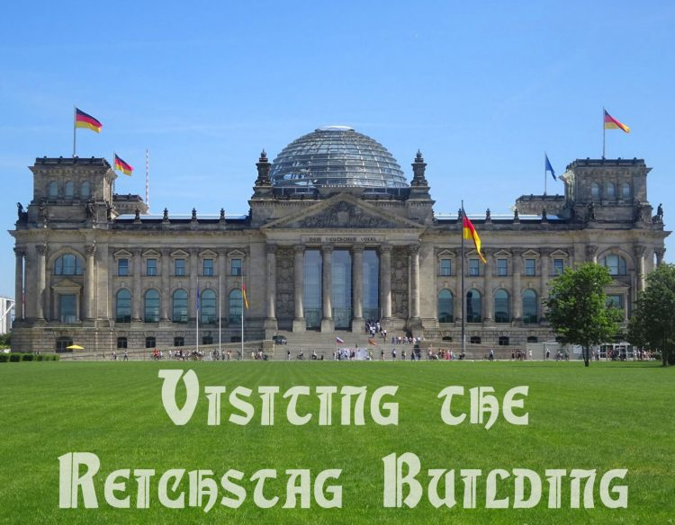 visiting-the-reichstag-building