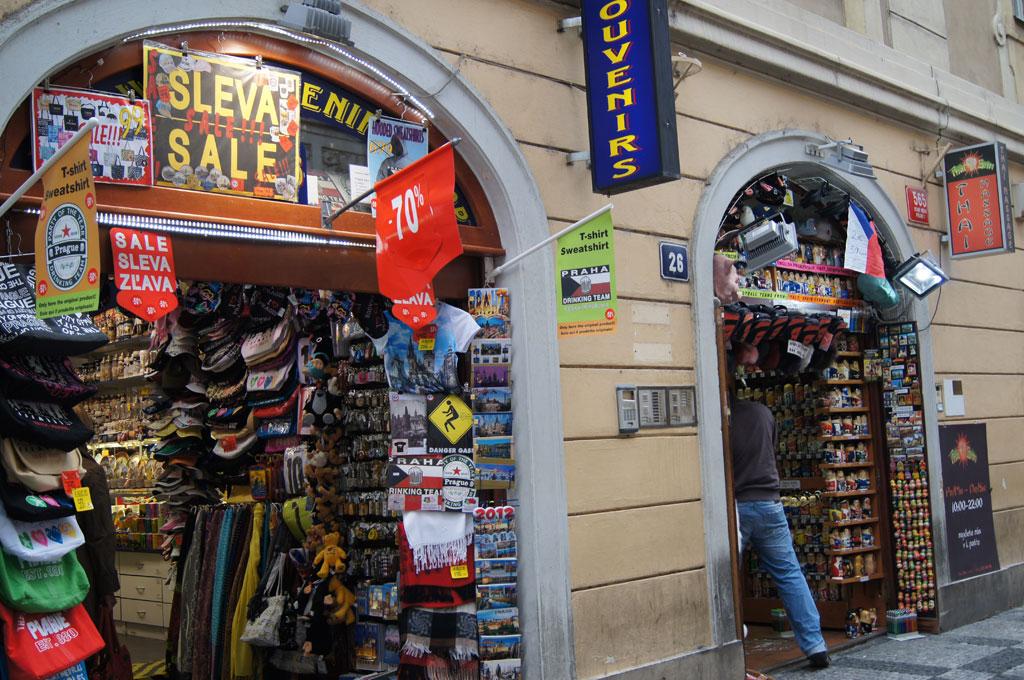 Things to Avoid in Prague
