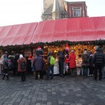 Market Stalls 2