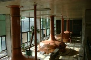 Pilsner Brewery