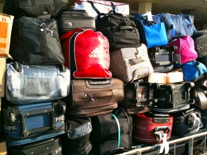 What to pack in your luggage