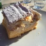 Kremsnita Cake