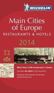 Michelin Star Restaurants Central Europe