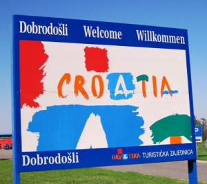 Croatia Accepts Schengen Visa
