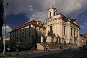 cyril church courtesy of Prague Tourism