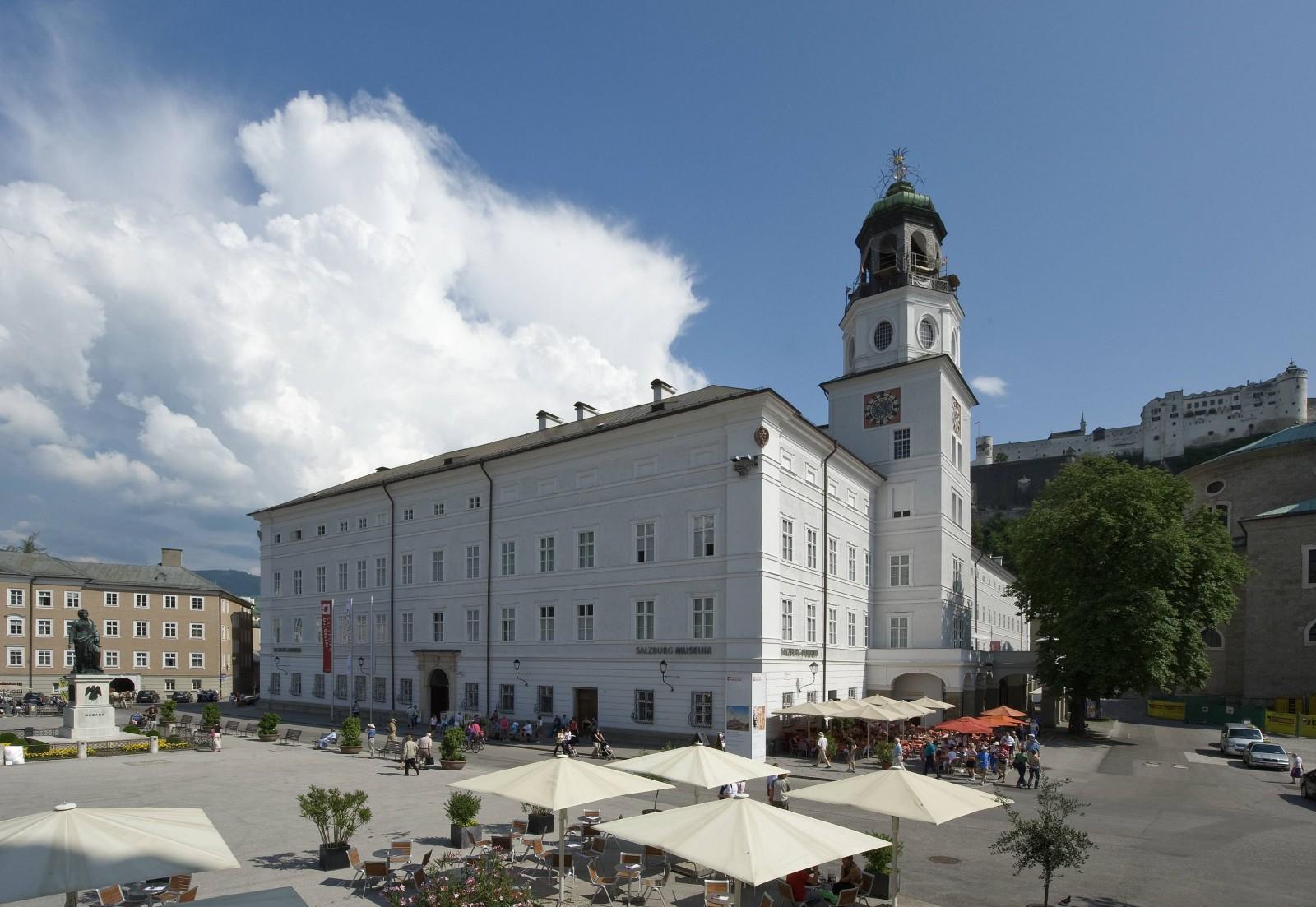 The Salzburg Museum