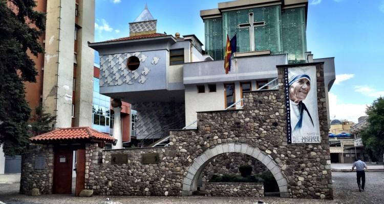 Skopje-Mother-Teresa-House