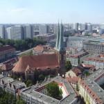 Berlin Neighborhood Guide
