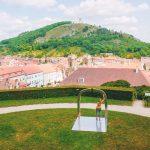 Mikulov Holy Mount
