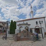 Mosque, Skopje