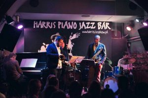 Jazz Clubs in Krakow