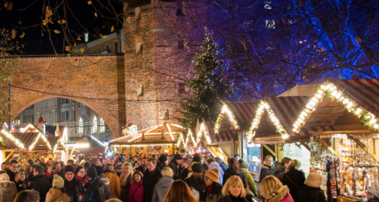 Central Europe's Best Christmas Markets