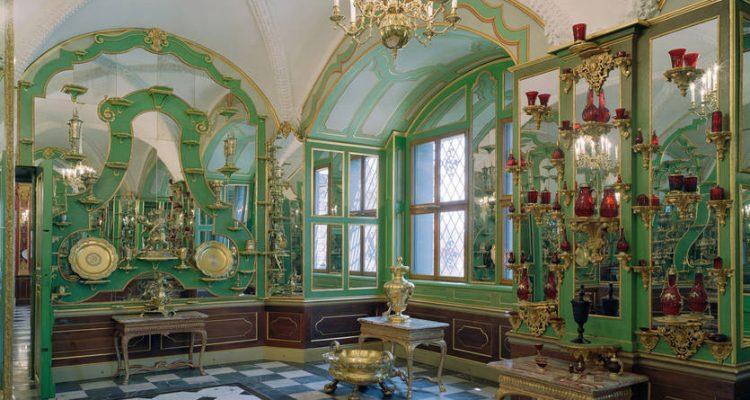 Museums in Dresden