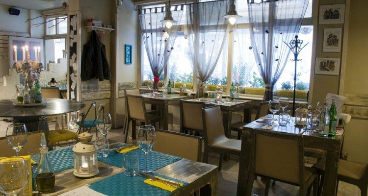 Bulgarian Cuisine in Sofia
