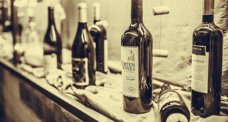 Ascua wines