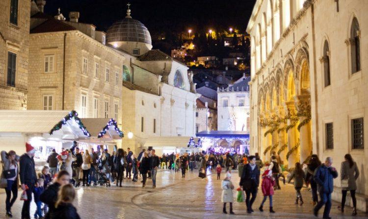 Dubrovnik Christmas Markets