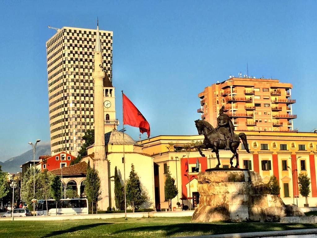 Cities to See in Albania