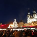 Christmas Market Prague