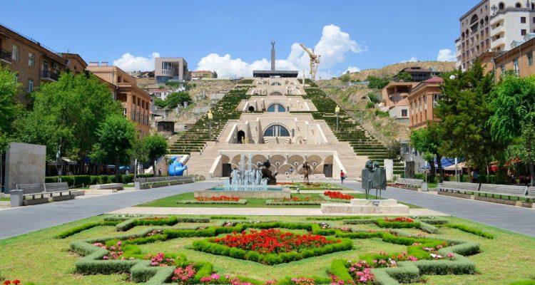 Travel to the Caucasus