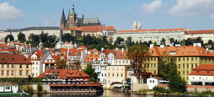 Photography in Central Europe