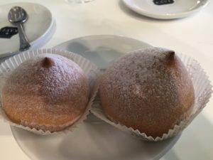 nuns breast cake