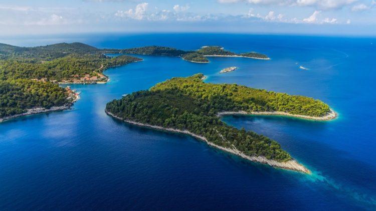 Mljet Island(s)