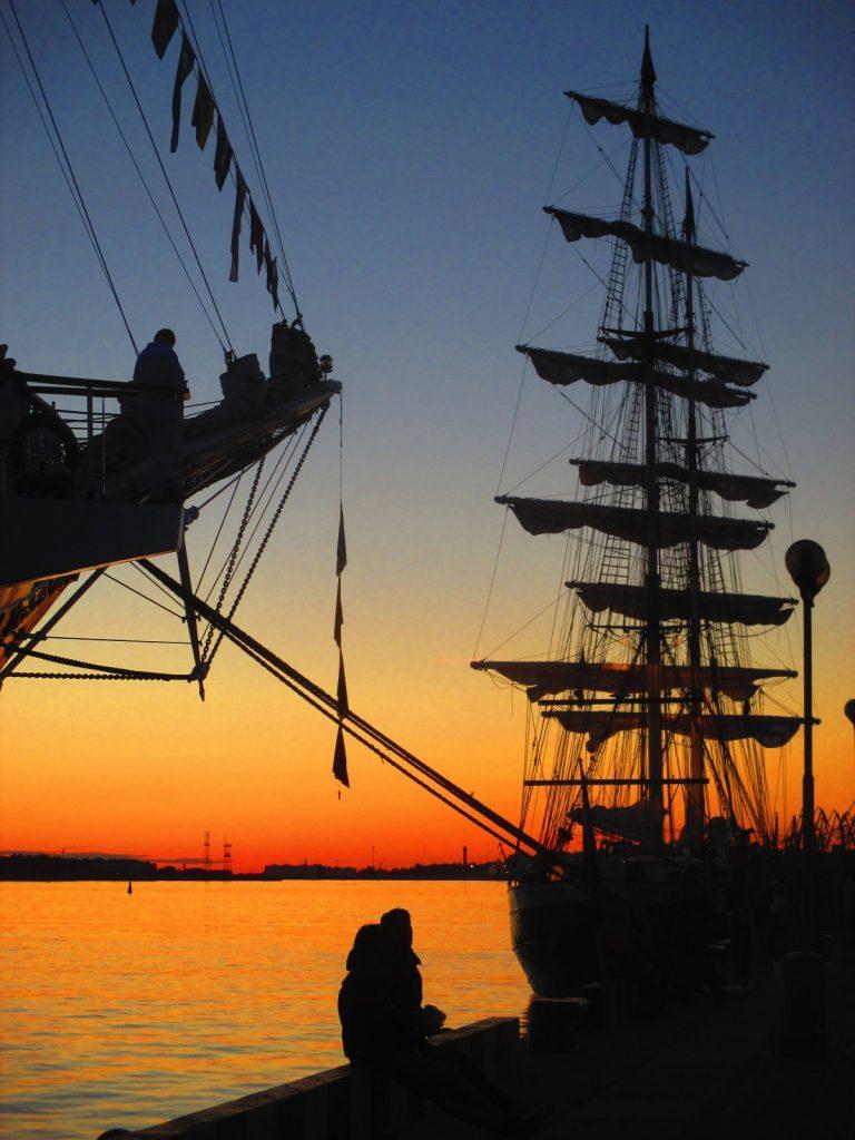 Klaipeda Tall Ships