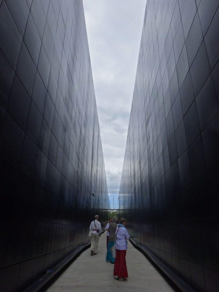 Maarjamae Memorial III