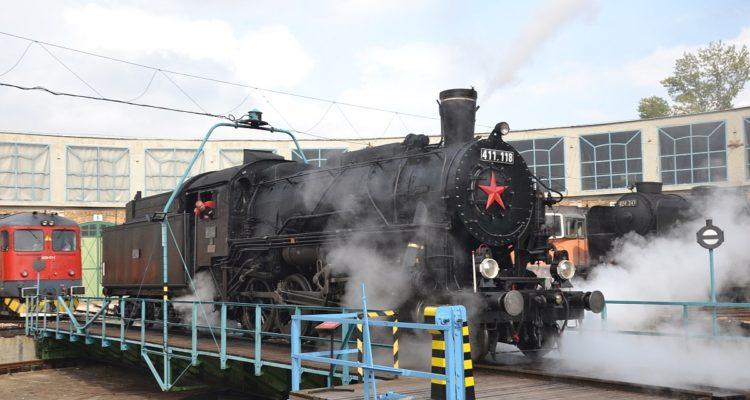 hungarian railway park budapest