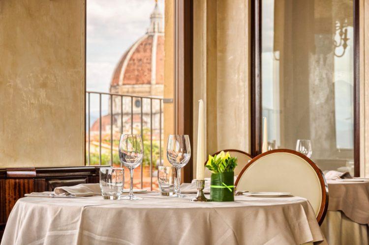 Photo from B-Roof: https://www.hotelbaglioni.it/en/bars-restaurants/b-roof