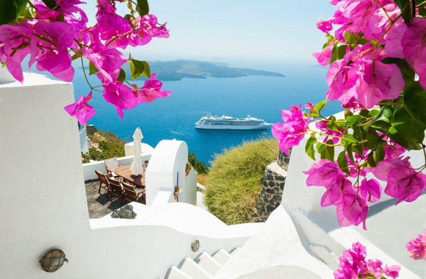 Which Greek Islands Should I Visit?