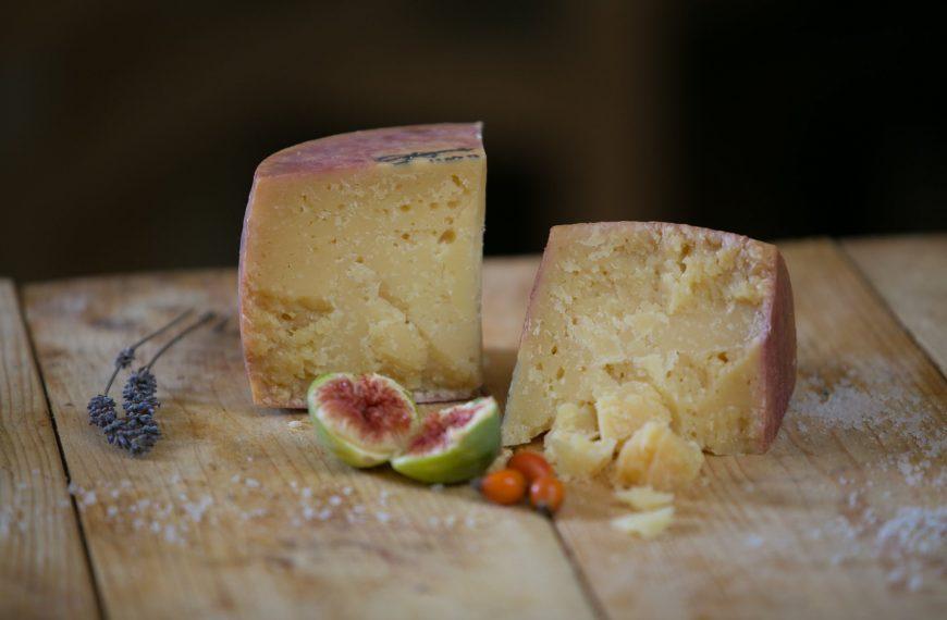Meet Pag Cheese, Croatia's Award-Winner