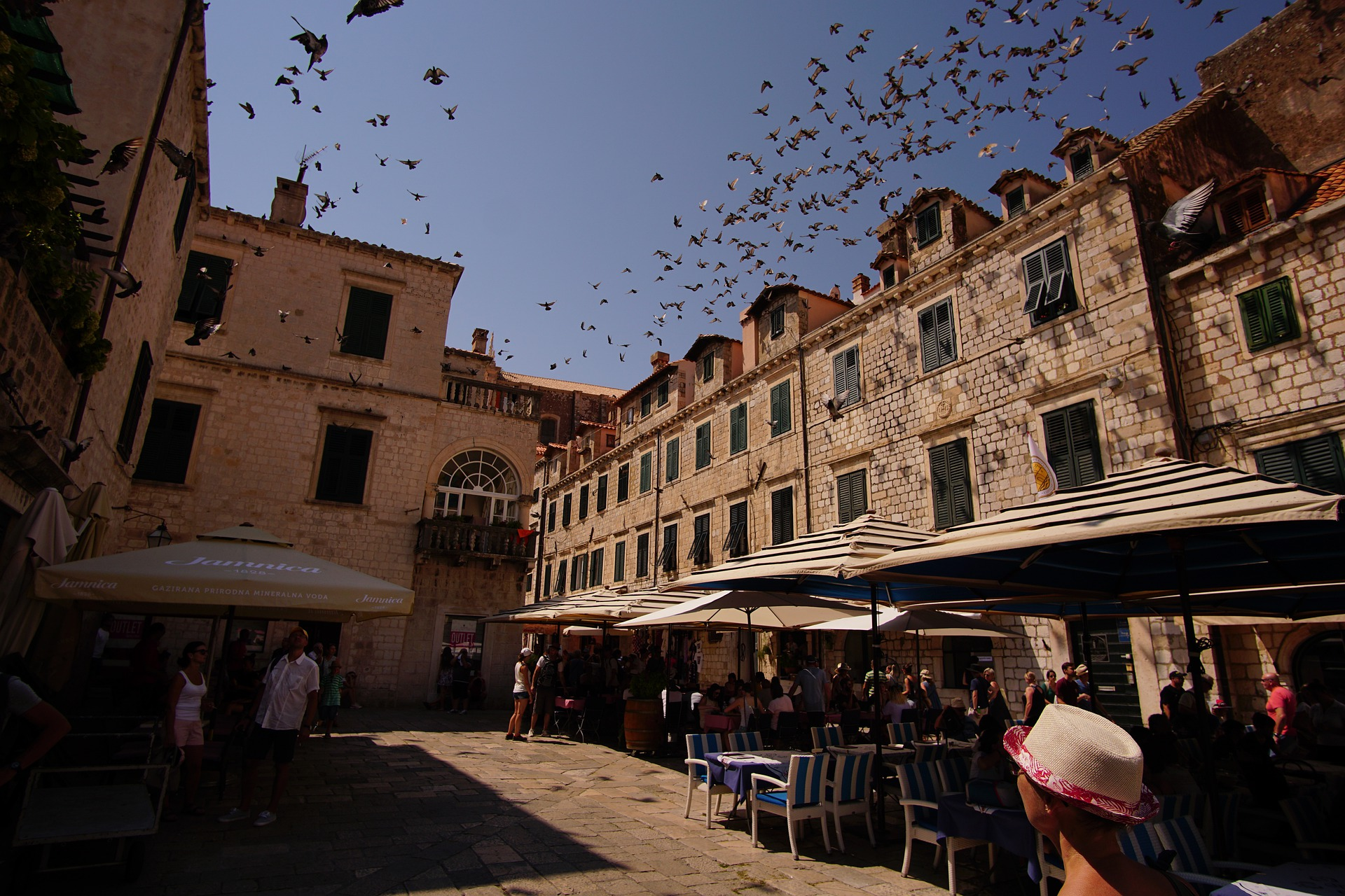 Must-Eat Dishes in and Around Dubrovnik