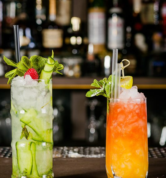 Made in Budapest – Signature Cocktails from Budapest's Best Bars