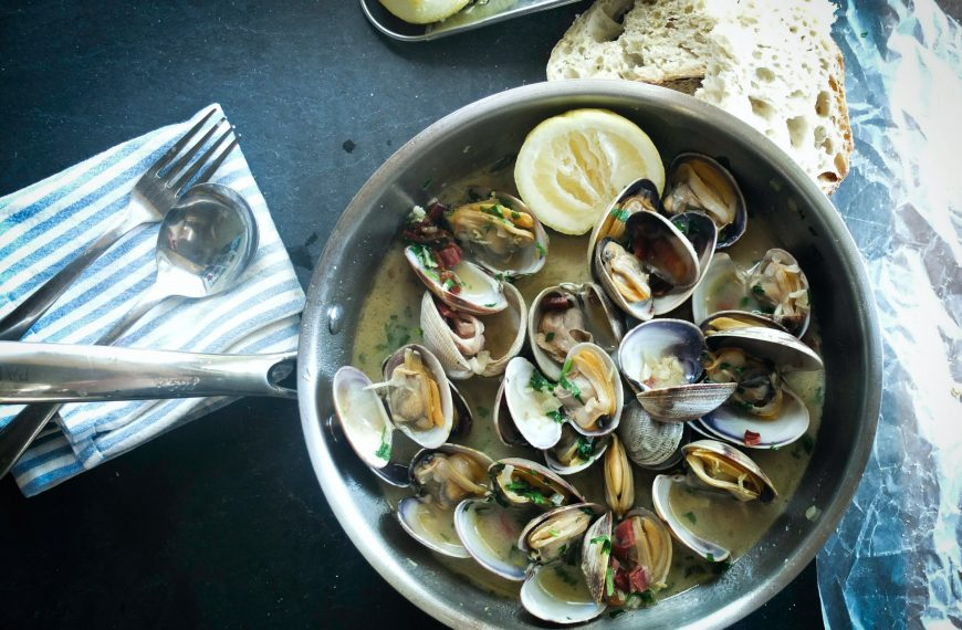 Croatia's Nine Most Delicious Seafood Dishes