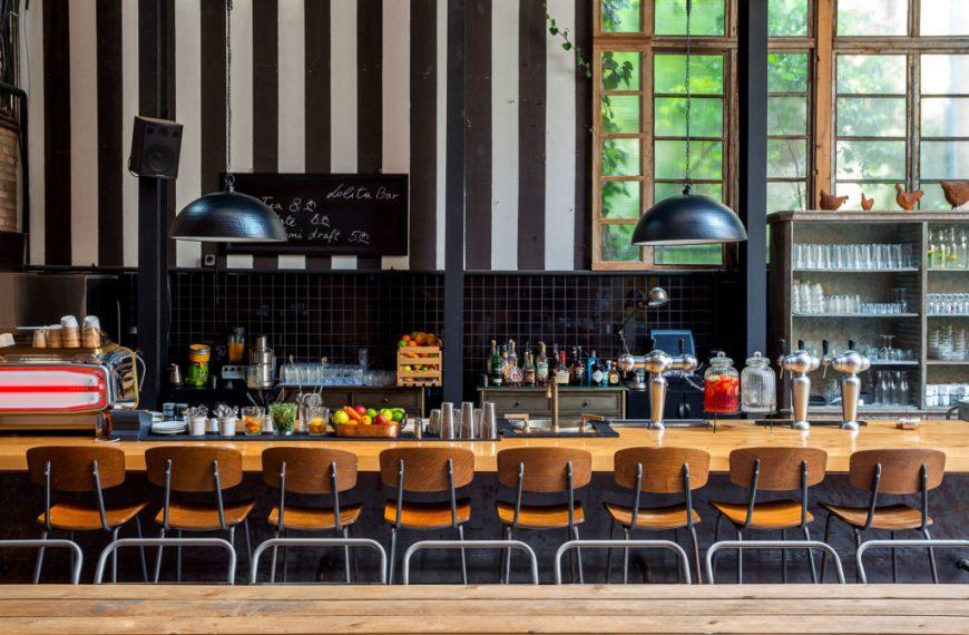 Tbilisi's Coolest Restaurants & Cafes