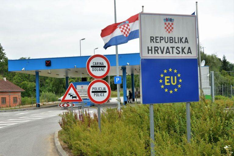 Laws, Rules & Crossing Borders