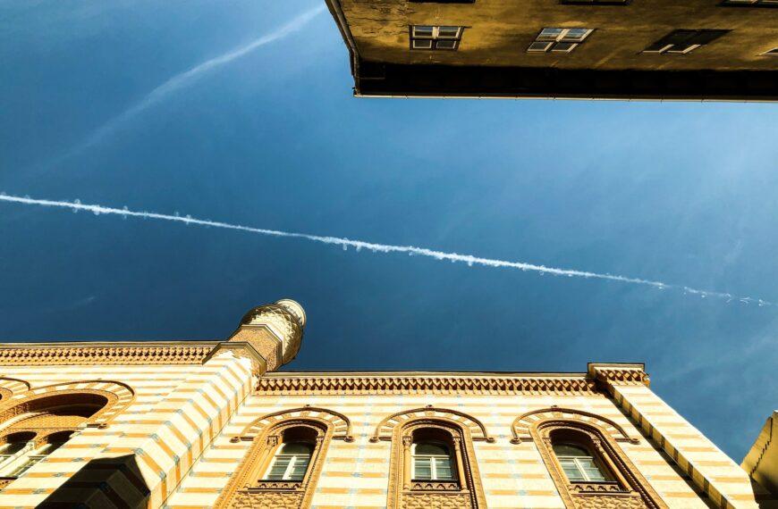 Jewish Heritage in Budapest