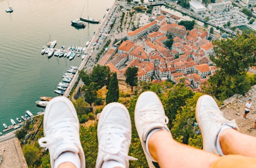 Travel to Montenegro in 2021