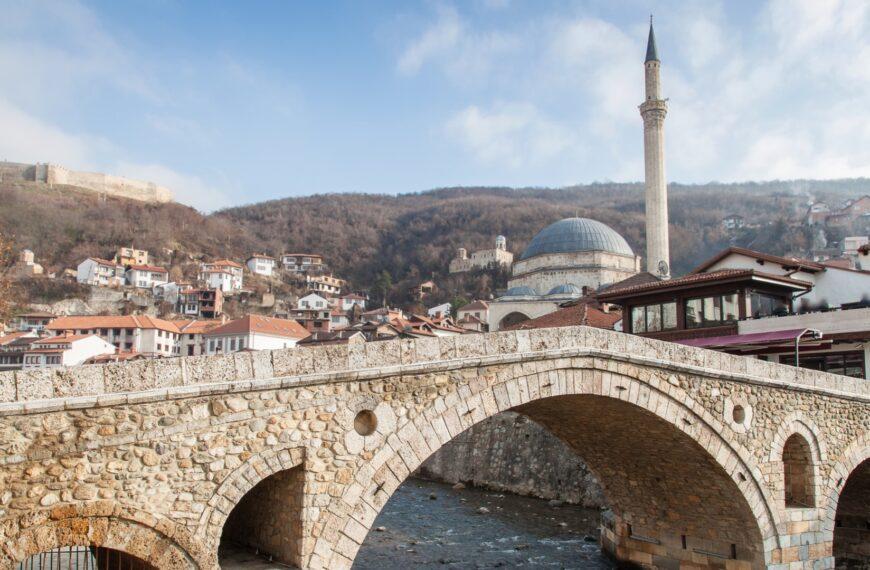 Travel to Kosovo in 2021