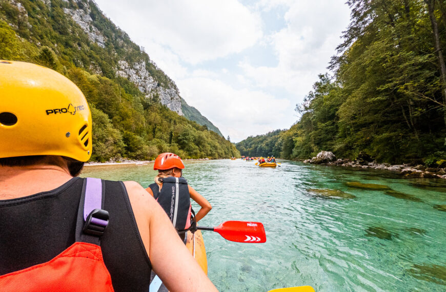 Travel to Slovenia in 2021