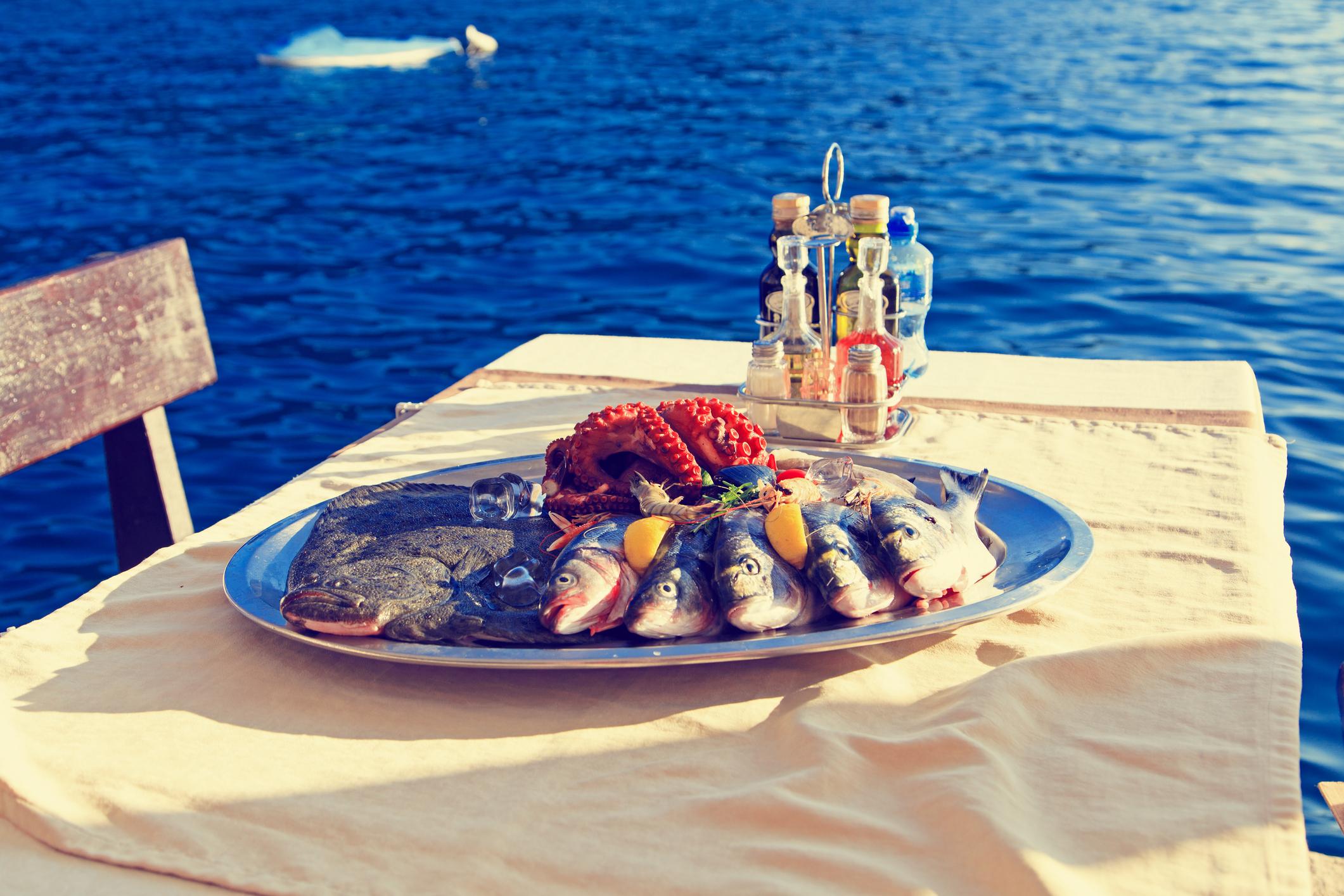 Croatian Cuisine –An Overview